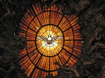 Espírito Santo - Vaticano